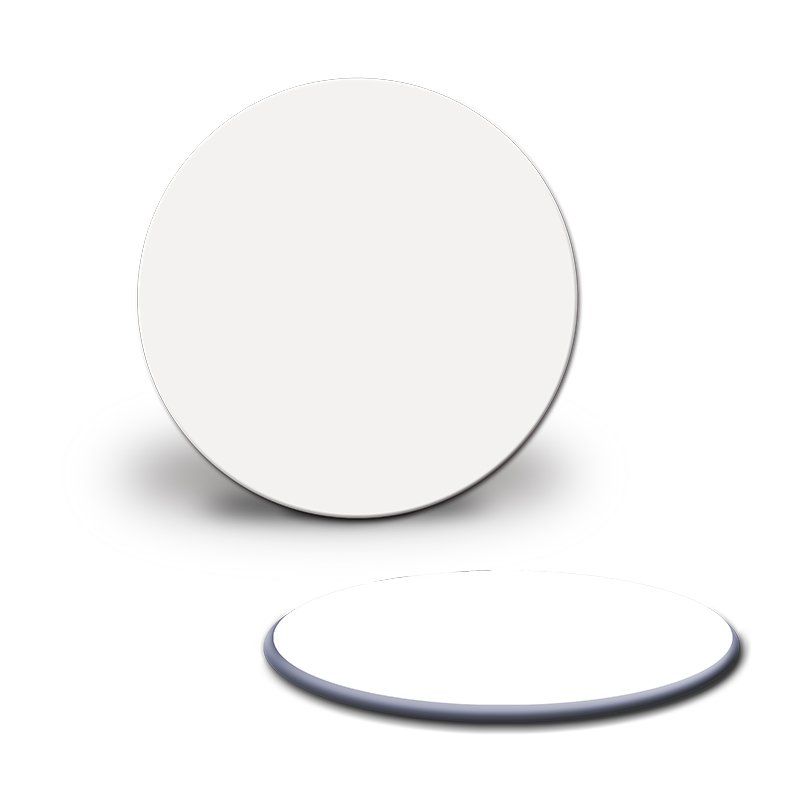 5MHz and 6MHz AT-cut Silver Quartz Thickness-Monitor Crystals Sensor 02